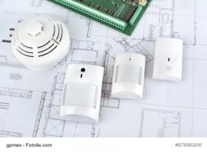 Sensoren in der Elektronik