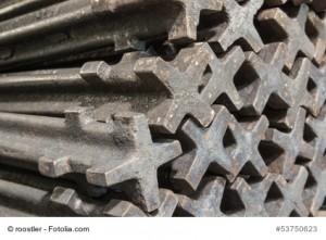 Wärmebehandlung von Stahl - Härterei
