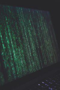 Datenverschlüsselung