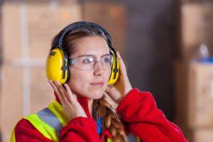 Arbeitsschutzmaßnahmen