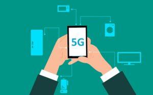 Mobilfunkstandard 5G in der Industrie
