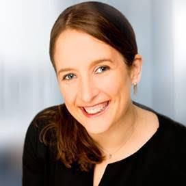 Johanna von Geyr, Partner & EMEA Lead BFSI bei der Information Services Group (ISG)